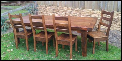Amish Made Reclaimed Barn Wood Furniture