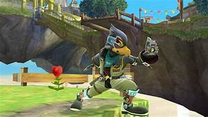 Revali Falco Super Smash Bros For Wii U Skin Mods