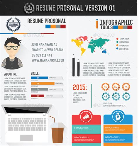 26 best graphic design resume tips with exles 100