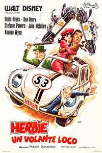 Cartel de Herbie, un volante loco Poster 1 SensaCine