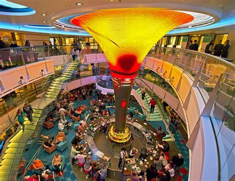 Photo Tour of Carnival Vista, Carnival Cruise Line's ...