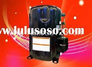 Tecumseh Compressor Wiring Diagrams  Tecumseh Compressor