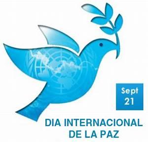 Efeméride del día 21 de Septiembre: Día Internacional de ...
