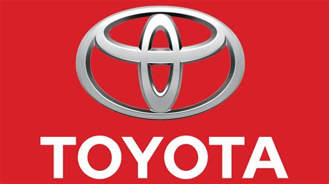 Meaning Toyota Logo And Symbol