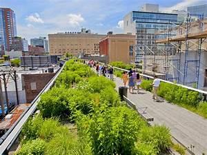 High Line Park New York : top 10 must see sites in new york city new york habitat blog ~ Eleganceandgraceweddings.com Haus und Dekorationen