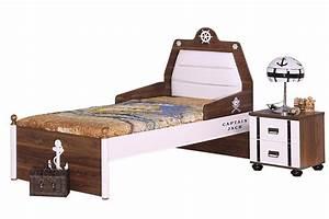Bett Für 2 Jähriges Kind : piratenbett piratenzimmer kinderbett pirat bett junge kind ebay ~ Markanthonyermac.com Haus und Dekorationen