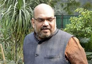 Shah discusses Haryana, Maharashtra govt formation with ...