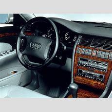 Audi A8 (d2) Specs & Photos  1994, 1995, 1996, 1997, 1998