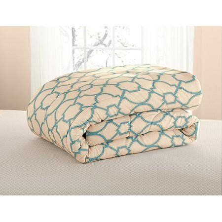 mainstays fretwork bed   bag bedding set queen read