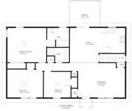 simple plans for a house placement simple house floor plan with dimensions house design ideas
