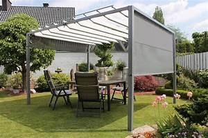 Pavillon Auf Rechnung : pavillon lamellenpergola anthrazit bxl 295x370 cm online kaufen otto ~ Whattoseeinmadrid.com Haus und Dekorationen