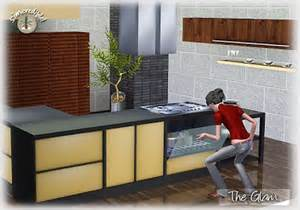 my sims 3 blog the glam kitchen by simcredible designs