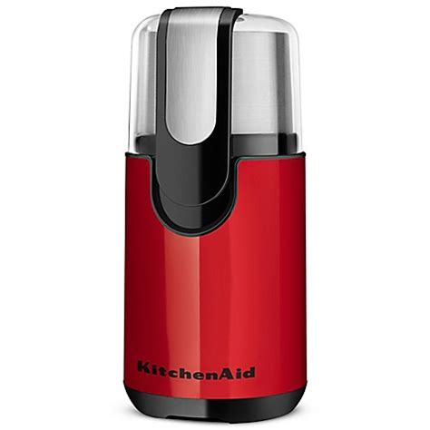 Kitchenaid® 4 Oz Blade Coffee Grinder  Bed Bath & Beyond