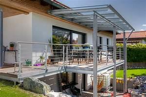 Stahlkonstruktion Terrasse Kosten : weber stahl und metallbau stahl glas konstruktionen ~ Lizthompson.info Haus und Dekorationen