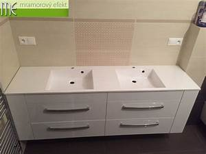 Waschtisch Nach Maß : waschtisch auf mass flexible 60 hergestellt mit zwei becken massive 42x37cm waschbecken ~ Sanjose-hotels-ca.com Haus und Dekorationen