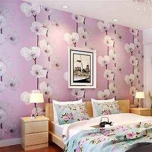 Home decor wallpaper design