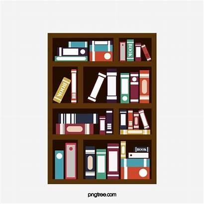 Bookshelf Borrowing Books Clipart Pngtree Psd Transparent