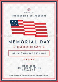 veterans day program template memorial day flyer template