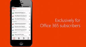 Office 365 On Iphone by Configure Office 365 On Iphone Or In Most Easiest Way