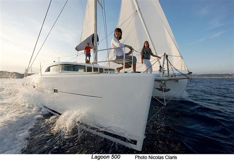 Large Catamaran Cost by Catamaran Sailing