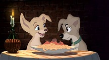 Lady and the Tramp II Scamp's Adventure 2001 Trailer 1080p ...