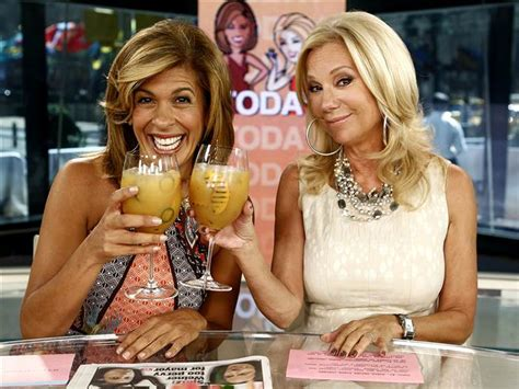 klg and hoda kathie lee and hoda why we drink on the air today com