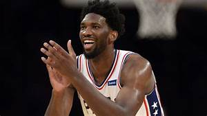 Joel Embiid Jabs LaVar Ball After Destroying Lakers In ...