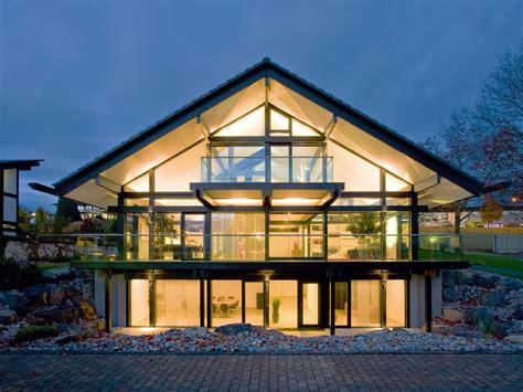 Omsi Moderne Häuser by Moderne Fachwerkarchitektur Exklusive Fachwerk