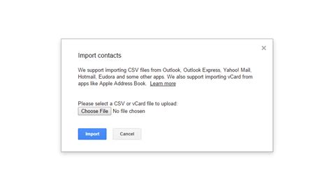 import vcf to iphone how to import vcard contacts into gmail iphone backup
