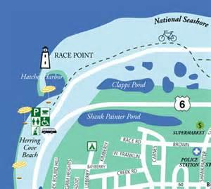 Biking Cape Cod