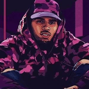 Chris Brown | Art by Samona Lena info@scaredofmonsters.com ...