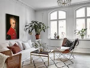Deco Melange Rustique Et Moderne : oser le m lange des styles blog izoa ~ Melissatoandfro.com Idées de Décoration