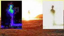 UFO SIGHTINGS DAILY: Giant Human-like Figure Seen In Photo ...