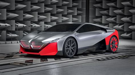 BMW Vision M NEXT 2019 5K Wallpaper | HD Car Wallpapers ...