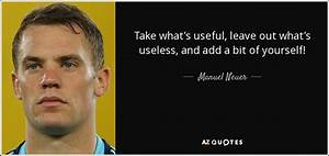 TOP 9 QUOTES BY MANUEL NEUER   A-Z Quotes