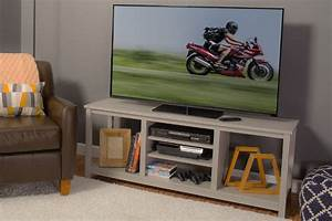 Easy-to-build Tv Stand