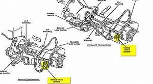 Dodge D250 Wiring Diagram Schematic