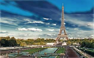 Paris Eiffel Tower Amazing