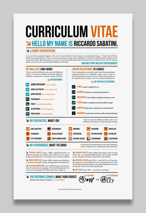Design Creative Resume Free by 301 Moved Permanently