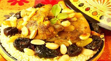 cuisine juive recettes juives algériennes