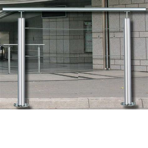 barriere inox exterieur 28 images garde corps inox 224 5 cables pose au sol inoxdesign