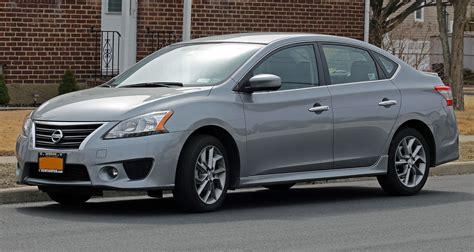 Nissan Sentra : 2014 Nissan Sentra Reviews And Rating