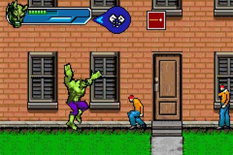 spider man battle   york  game gamefabrique
