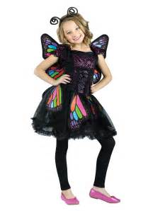 Halloween Cat Yard Inflatables by Child Rainbow Butterfly Costume