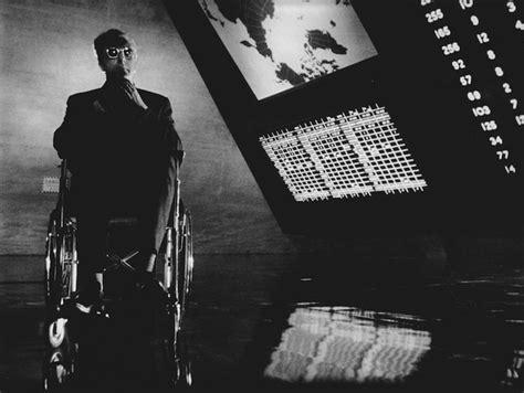 shadow forces  dr strangelove bleader