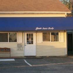 gene s auto shops 4055 pontoon rd granite