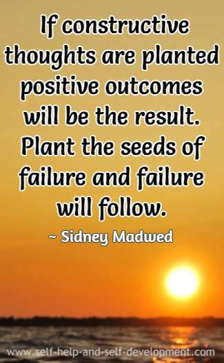power  thought quotes