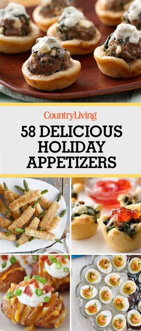 25 best ideas about appetizers on appetizers