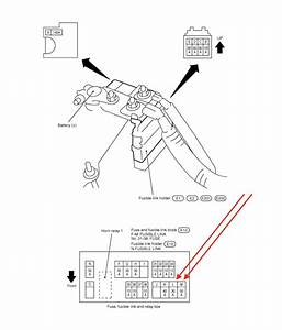 30 2003 Infiniti G35 Fuse Box Diagram