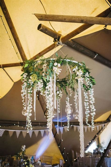 Candle Chandeliers For Cool Ceiling Decorating Ideas Via Homeandgarden 1 by Best 20 Ribbon Chandelier Ideas On Ribbon